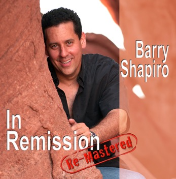Barry Shapiro Music - In Remission CD